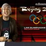NOTICIERO BANANERO 08 – OLIMPIADAS BEIJING 2008