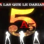 5 A 5