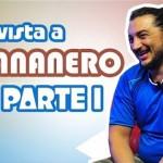 ENTREVISTA DE WEB-ON A EL BANANERO